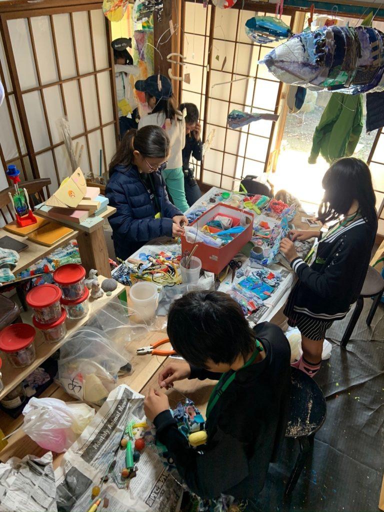 ORINASUスクラップでビルド、西日本新聞子ども記者